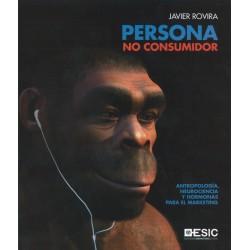 Persona no consumidor
