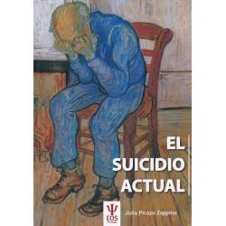 El suicidio actual