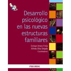 Desarrollo psicológico en las nuevas estructuras familiares