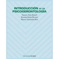 Introducción a la psicogerontología
