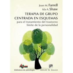 Terapia de grupo centrada en esquemas para el tratamiento del trastorno límite de la personalidad