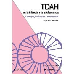 TDAH en la infancia y la adolescencia