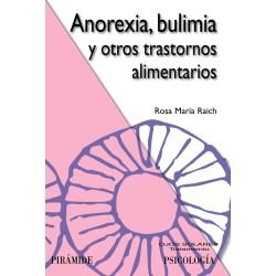Anorexia, bulimia y otros trastornos alimentarios
