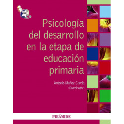 Psicología del desarrollo en la etapa de educación primaria