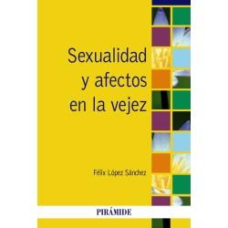 Sexualidad y afectos en la vejez