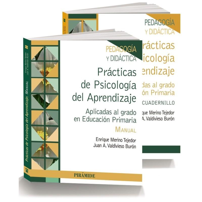 Prácticas de psicología del aprendizaje