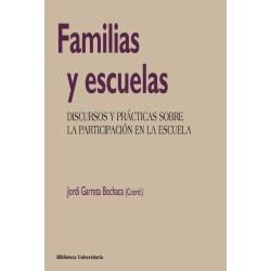 Familias y escuelas