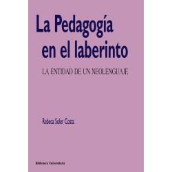 La pedagogía en el laberinto