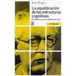 La equilibración de las estructuras cognitivas