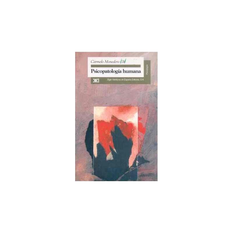 Psicopatología humana