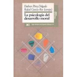 La psicología del desarrollo moral
