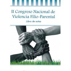 II Congreso Nacional de Violencia Filio-Parental