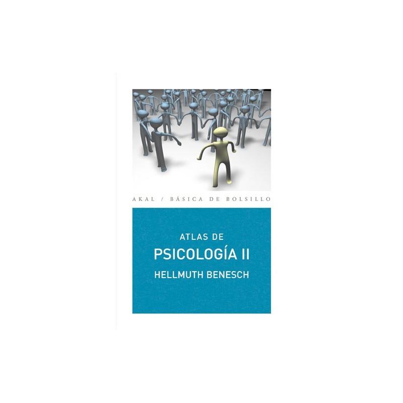 Atlas de la psicología