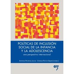Políticas de inclusión social de la infancia y la adolescencia