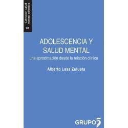 Adolescencia y salud mental