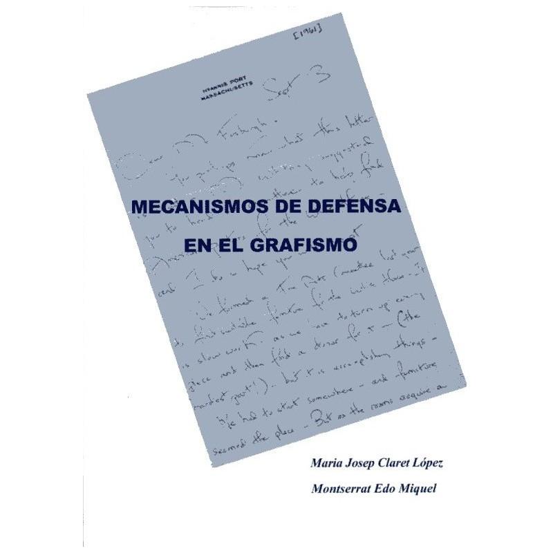 Mecanismos de defensa en el grafismo