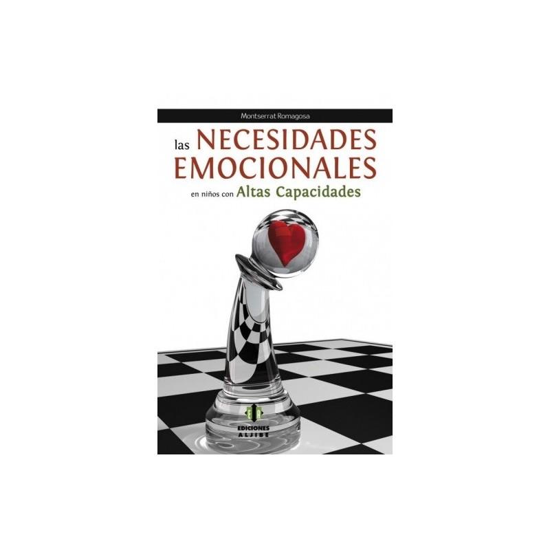 Las necesidades emocionales en niños con altas capacidades