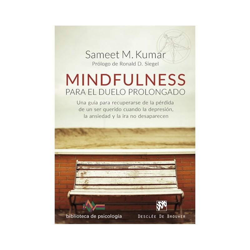Mindfulness para el duelo prolongado