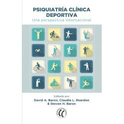 Psiquiatría clínica deportiva