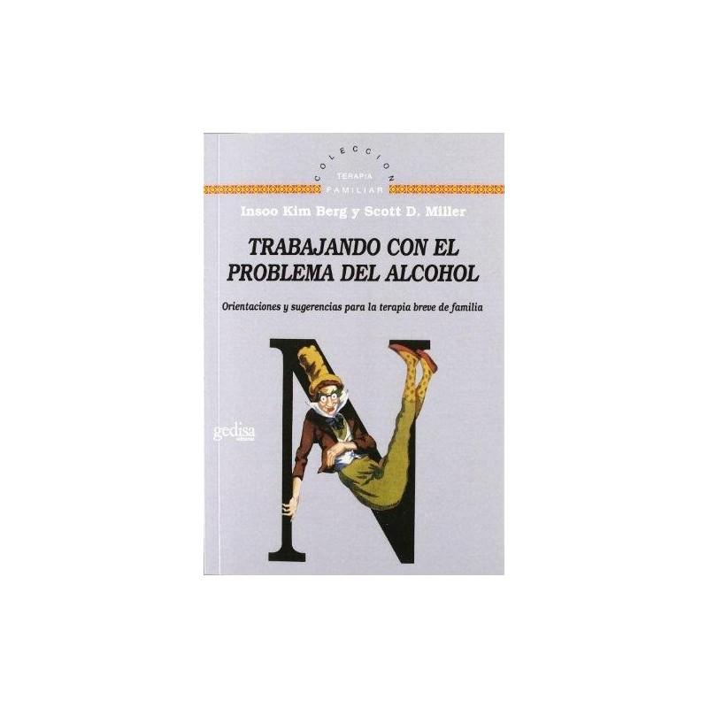 Trabajando con el problema del alcohol