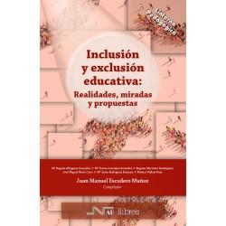 Inclusión y exclusión educativa