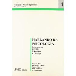 Hablando de psicología