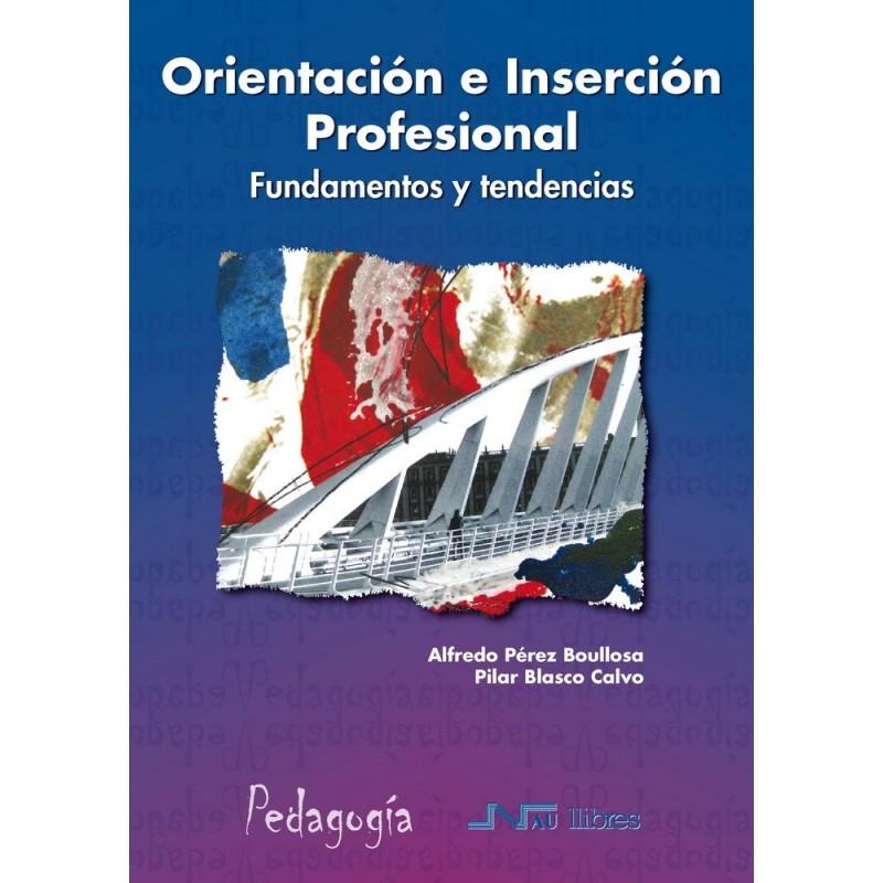 Orientación e inserción profesional