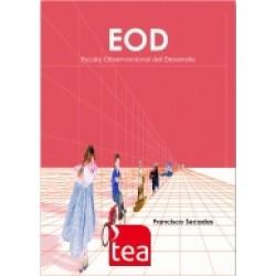 EOD. Escala Observacional del Desarrollo