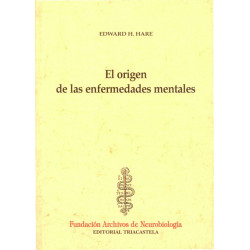 El origen de las enfermedades mentales