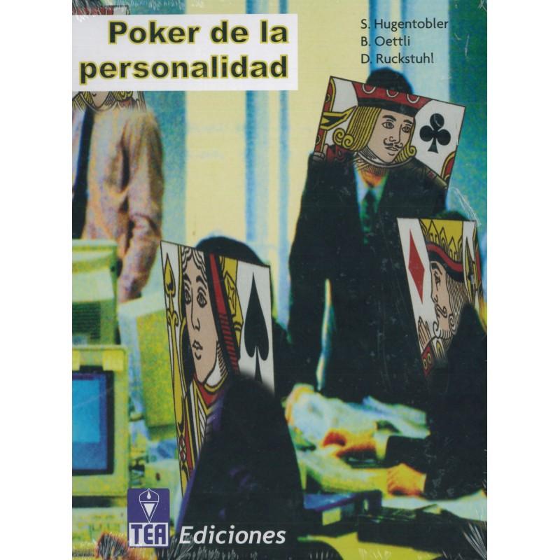 Póker de la personalidad