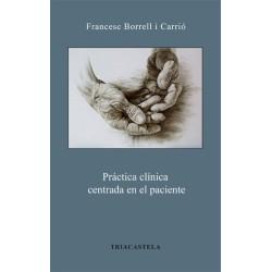 Práctica clínica centrada en el paciente