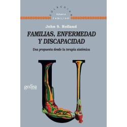 Familias, enfermedad y discapacidad