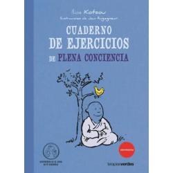 Cuaderno de ejercicios de plena conciencia