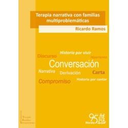 Terapia narrativa con familias multiproblemáticas