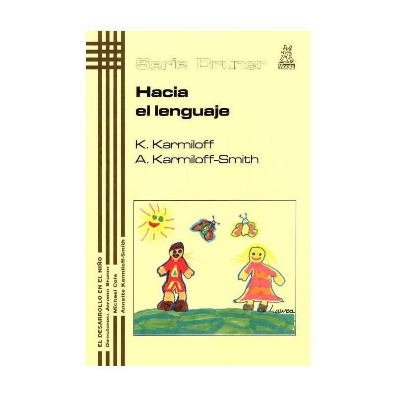 Hacia el lenguaje