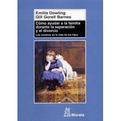 Cómo ayudar a la familia durante la separación y el divorcio