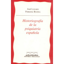 Historiografía de la psiquiatría española