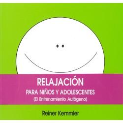 Relajación para niños y adolescentes