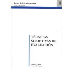Técnicas subjetivas de evaluación