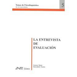 La entrevista de evaluación