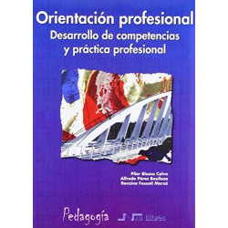 Orientación profesional