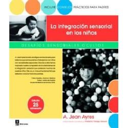 La integración sensorial en los niños