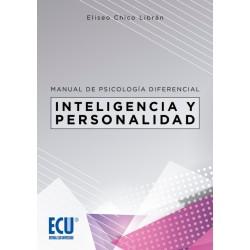 Manual de psicología diferencial