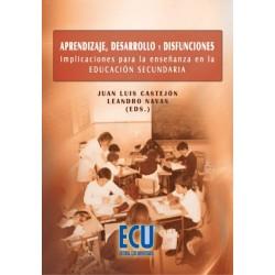Aprendizaje, desarrollo y disfunciones