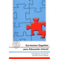 Curriculum cognitivo para Educación Infantil