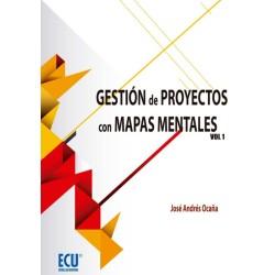 Gestión de proyectos con mapas mentales