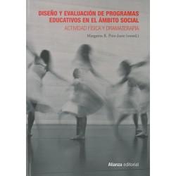 Diseño y evaluación de programas educativos en el ámbito social