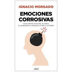 Emociones corrosivas
