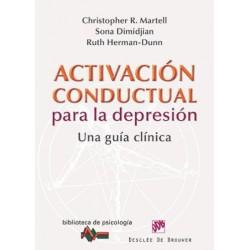 Actiación conductual para la depresión