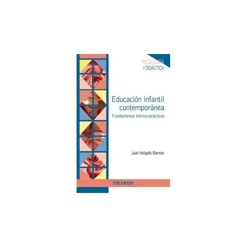 Educación infantil contemporánea